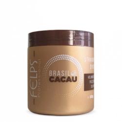 Ботокс для волос Felps Brasil Cacau 500 гр