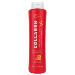 Кератин Globber collagen 500 мл
