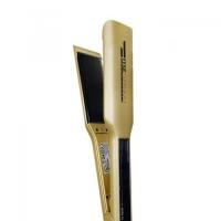 Утюжок MZ Titanium Gold широкие пластины