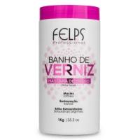 Ботокс-глянец для волос Felps Xmix Banho de Verniz 1000гр