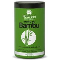 Ботокс-глянец для волос NATUREZA Banho de Bambu 1000 гр