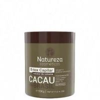 Ботокс для волос NATUREZA Cacau do Brasil 500 гр