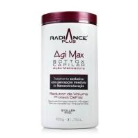 Ботокс для волос Agi Max Capilar Radiance 900 гр