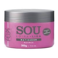 Ботокс для волос Felps Sou Loira Matizador 300гр