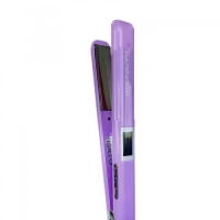 Утюжок HH Ultrasonic & Infrared узкие пластины Purple