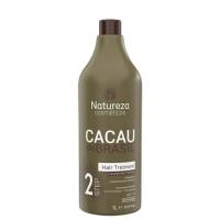 Кератин NATUREZA Cacau do Brasil 1000 мл