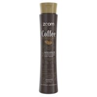 Кератин ZOOM Coffee Straight 500 мл