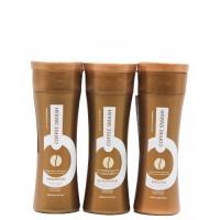 Пробный комплект Coffee Smash 150/150/150 мл