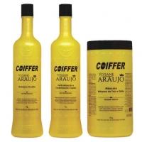 Комплект COIFFER VIVIANE ARAUJO 1000/1000/1000 мл