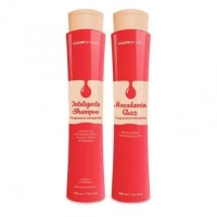 Комплект HH Macadamia Gloss 500/500мл