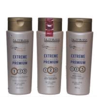 Комплект Nutrimax EXTREME solution premium 500/500/500 мл