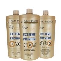 Комплект Nutrimax EXTREME solution premium 1000/1000/1000 мл