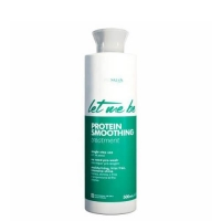 Нанопластика Let Me Be PROTEIN SMOOTHING 500 мл