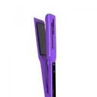 Утюжок MZ Titanium Фиолетовый широкие пластины