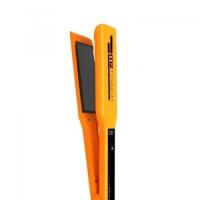 Утюжок MZ Titanium Оранжевый широкие пластины