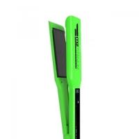 Утюжок MZ Titanium Зеленый широкие пластины