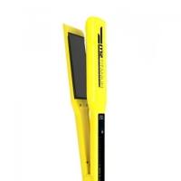 Утюжок MZ Titanium Желтый широкие пластины
